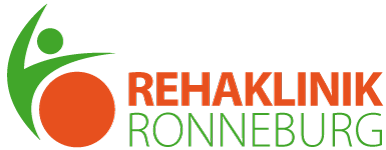 Rehaklinik Ronneburg Logo