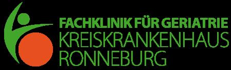 Logo Kreiskrankenhaus Ronneburg