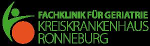 Kreiskrankenhaus Ronneburg Logo
